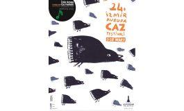 24. İzmir Avrupa Jazz Festivali Başlıyor