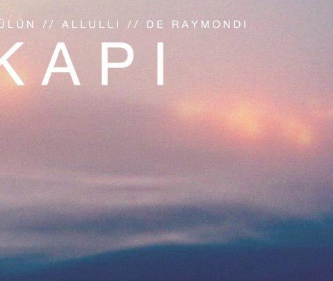 Gülün / Allulli / de Raymondi - Kapı