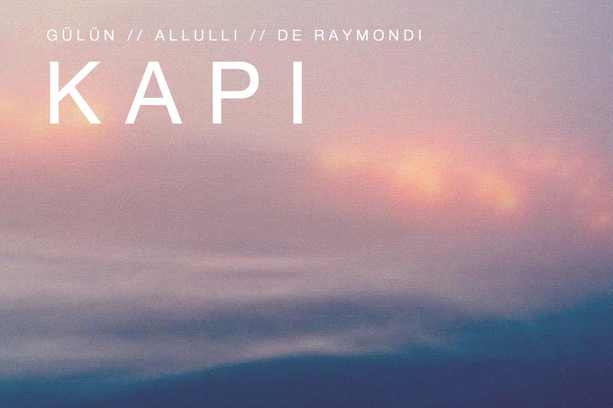Gülün / Allulli / de Raymondi – Kapı