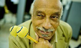 Ethio-Jazz'ın Yaşayan Efsanesi Mulatu Astatke Türkiye'ye Geliyor