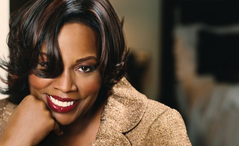 Dianne Reeves To Perform at Zorlu PSM With the Cooperation of Garanti Jazz Green