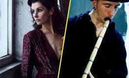 Modern Diva Emma Shapplin Mercan Dede ile Cappadox'a Özel Bir Performans İçin Geliyor