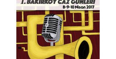 Bakırköy'e Bahar Müzik ile Geliyor