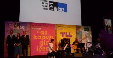 24. İstanbul Jazz Festivali Programı Açıklandı