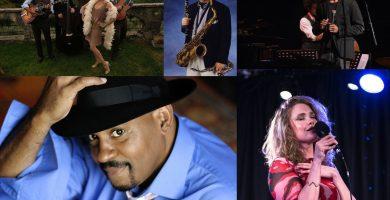 Nardis'te Nisan ve Mayıs Aylarında Gerçekleşecek Garanti Jazz Yeşili Konserleri