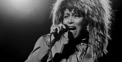 Siz de Tina Turner Stiline Sahip Olabilirsiniz…