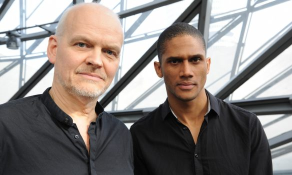 Lars Danielsson ve Gregory Privat İki Gün Üst Üste Cappadox'ta