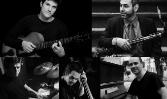 Chico Pinheiro -The Reunion Project: VARANDA