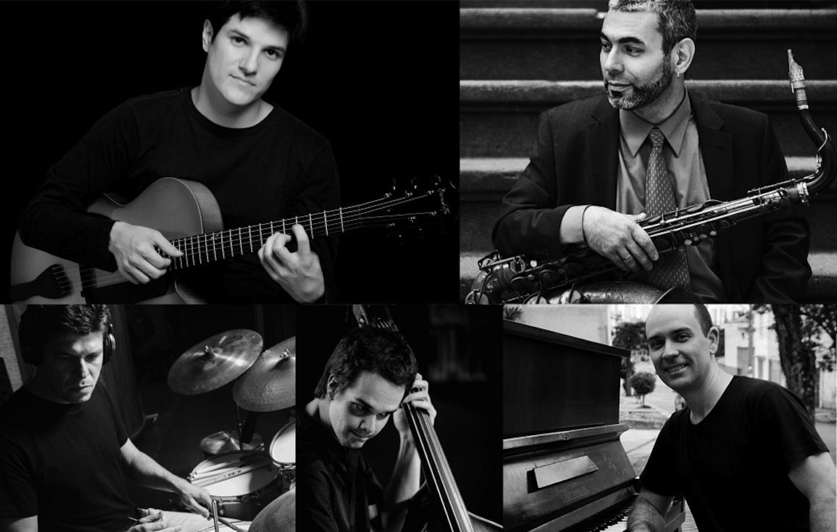 Chico Pinheiro –The Reunion Project: VARANDA