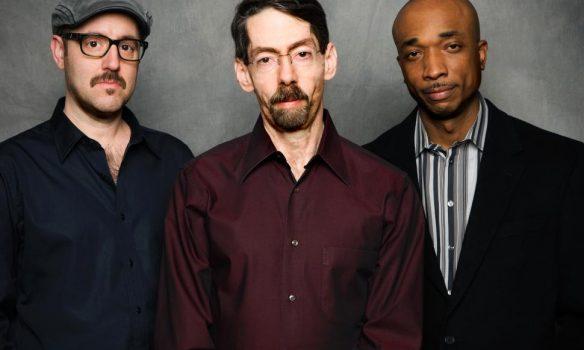 Fred Hersh Trio - Sunday Night At The Vanguard