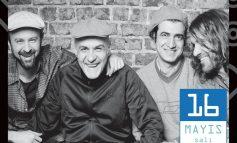İlhan Erşahin's Istanbul Sessions 16 Mayıs'ta Ankara Jazz Festivali'nde