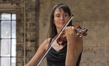 Violin Virtuoso Viktoria Mullova to Perform in Istanbul