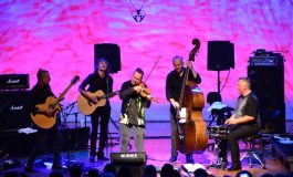 A Musical Feast in Izmir From the Violin Virtuoso Nigel Kennedy…