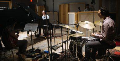 Julian Erdem; Drummin' in a New York State of Mind