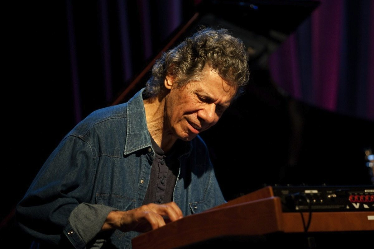 Chick Corea: The Musician