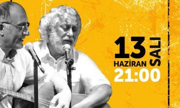 Erkan Oğur ve İsmail Hakkı Demircioğlu'ndan Baba Konser!