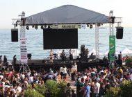 İstanbullular, Vodafone Freezone İle Jazz Ve Dans Dolu Bir Gün Yaşadı