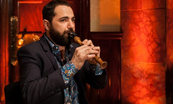 A Special Project from the 24th Istanbul Jazz Festival