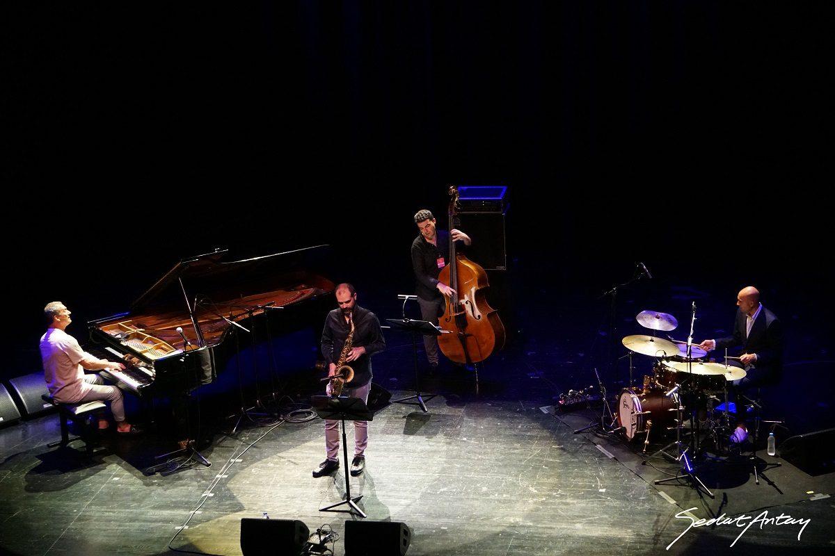 24. İstanbul Jazz Festivali – Kerem Görsev Quartet