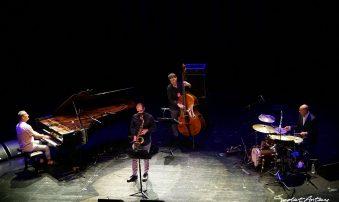 24. İstanbul Jazz Festivali - Kerem Görsev Quartet
