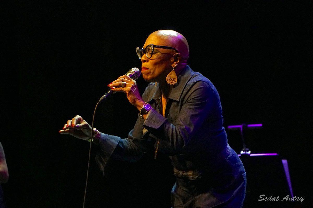 24. İstanbul Jazz Festivali: Dee Dee Bridgewater – Memphis