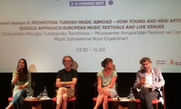 """24. İstanbul Jazz Festivali - """"Vitrin Günü"""" Notları"""