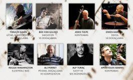 Bergama Kolektif Hayal Gücü Müzik Merkezi(Bergama Collective Imagination Music Center)