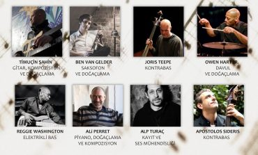 Bergama Kolektif Hayal Gücü Müzik Merkezi (Bergama Collective Imagination Music Center)