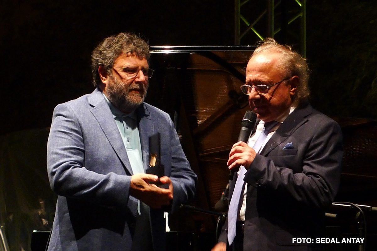 24. İstanbul Jazz Festivali – Açılış Gecesi Notları