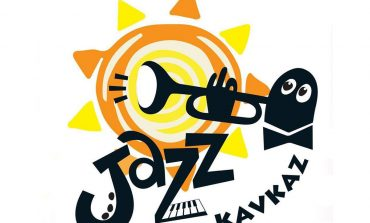 Kavkaz Jazz, Jamming Up The Borders!
