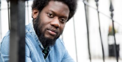 Michael Kiwanuka Concert Tickets Are On Sale!