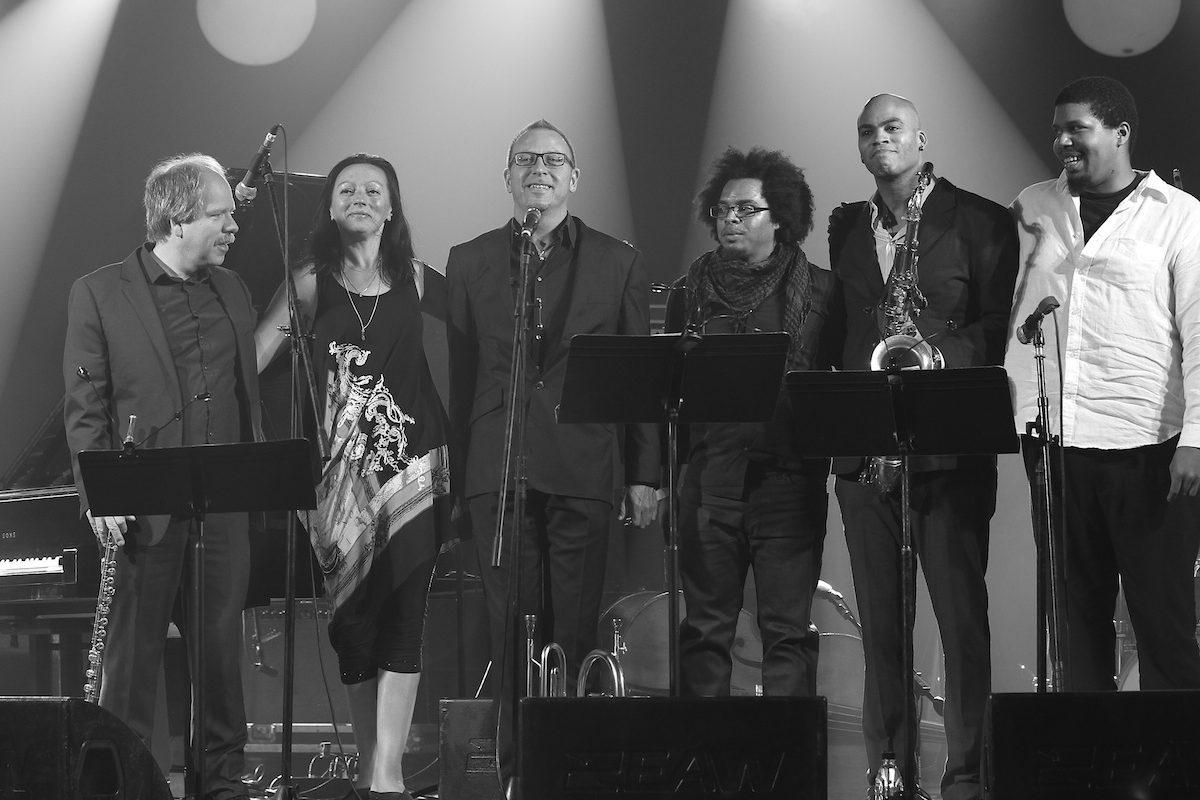 27. Akbank Jazz Festivali