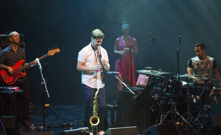 Farklarda Jazz
