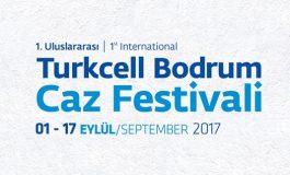 Turkcell Bodrum Jazz Festivali 4 Eylül'de Başlıyor…
