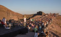 Pomigliano Jazz Festivali 27 Temmuz - 06 Ağustos Arasındaydı