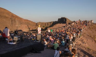 Pomigliano Jazz Festival Took Place Between 27 July-6 August