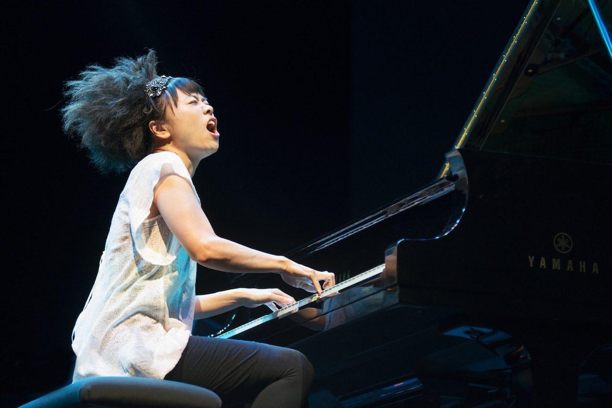 Umbria Jazz Festivali'nden Notlar ve Fotoğraflar