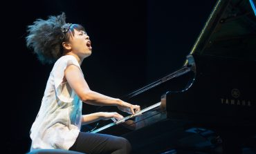 Notes and Photos from Umbria Jazz Festival