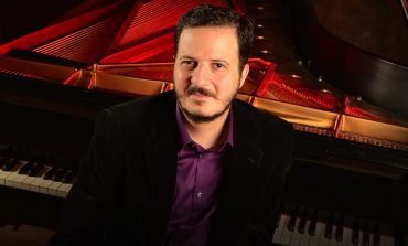 An Interview with Mehmet Ali Sanlıkol after the Istanbul Jazz Festival