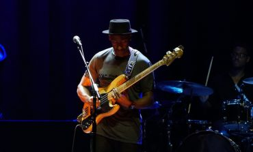 "As the 25th Istanbul Jazz Festival Approaches: ""Zorlu PSM - Marcus Miller Istanbul Concert"""