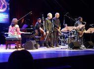 27. Akbank Jazz Festival: Benedikt Jahnel Trio & Amina Figarova Sextet