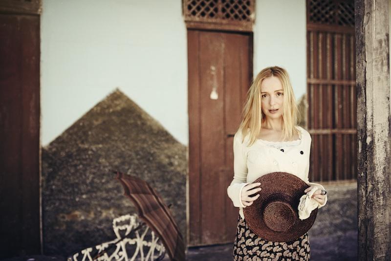 Jazz at İş Sanat Series Kicks Off with Lisa Ekdahl