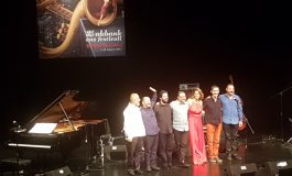 "27th Akbank Jazz Festival: ""Kemenjazz"""