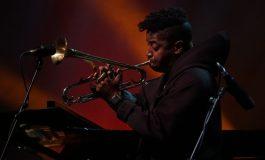 Jazz'ın Son Kabile Şefi Christian Scott