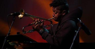 The Last Chieftain of Jazz: Christian Scott