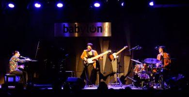 Küba'nın Rengârenk Jazz Kuşları: Alfredo Rodríguez Trio