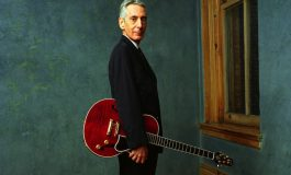 "Pat Martino Is Still ""FORMIDABLE"""
