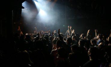 Garanti Caz Yeşili Salon İKSV Konserleri 2018'de Hız Kesmeden Devam Ediyor