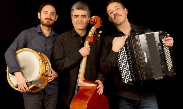 A Jazz Feast in Bursa, Nilüfer