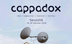 """Cappadox 2018 Expands with The Theme of """"Silence"""""""